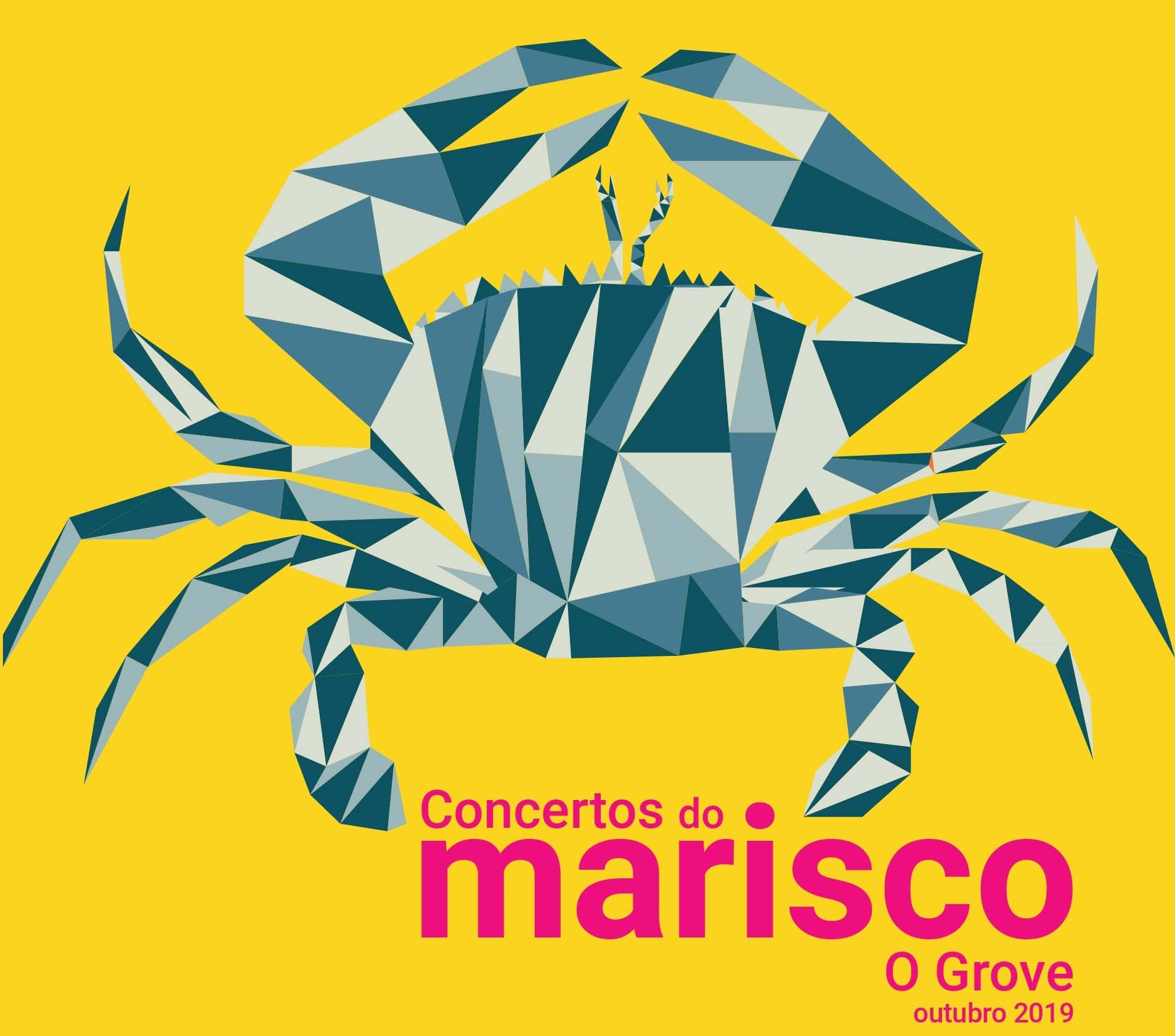 Festa do Marisco do Grove